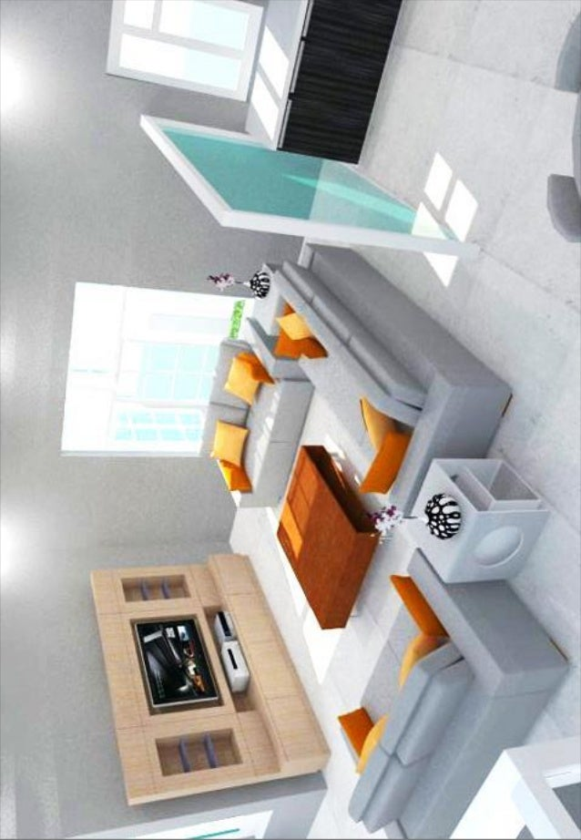 Niha Binyani MScInterior Design One Year Residential Design Port