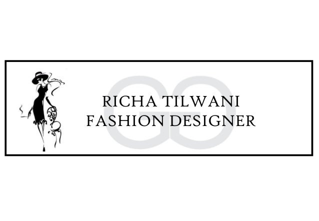 RICHA TILWANI FASHION DESIGNER