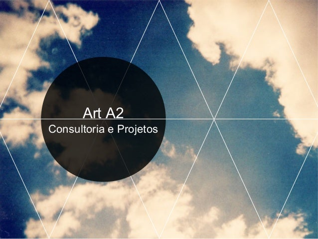 Art A2  Consultoria e Projetos