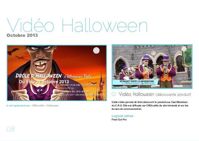 Team du C.R.O - 2013: Talent Les animations Novembre 2013  01 Team Talent : Les animations au C.R.O Vidéo réalisée à la de...