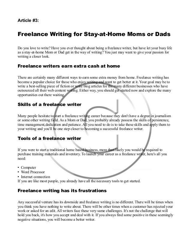 Write Real Estate Descriptions for Dream Homes  freelance