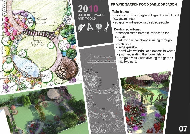 landscape architecture portfolio ada fudala