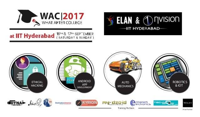 iit hyderabad ethical hacking workshop 2018