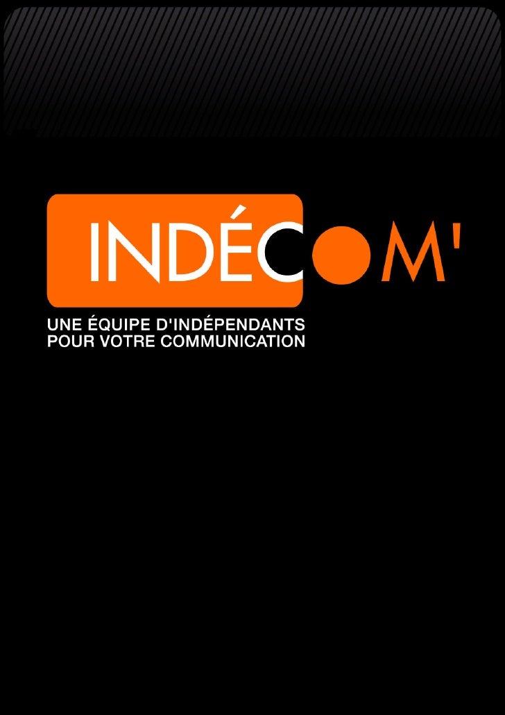MIEUX QU'UNE AGENCE DE COMMUNICATION :                             M'      DES PROFESSIONNELS COMPLÉMENTAIRES UNE ÉQUIPE D...