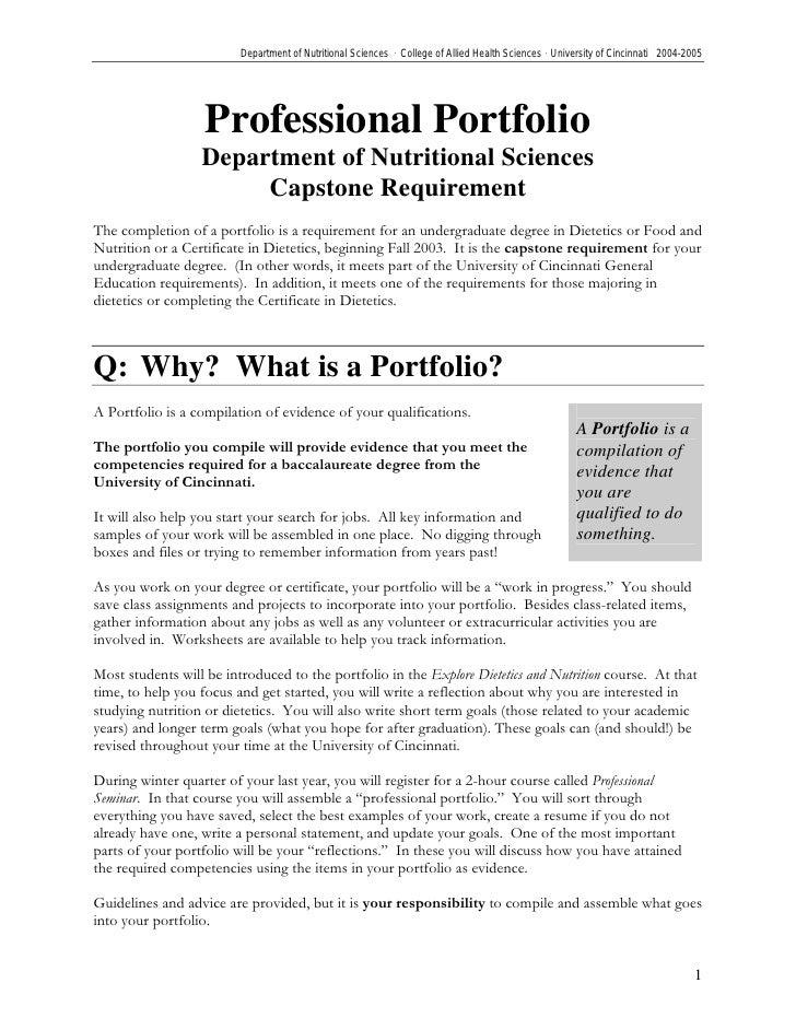 Portfolio Manual Rev 6 04