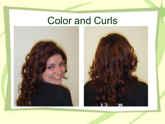 hair stylist portfolio