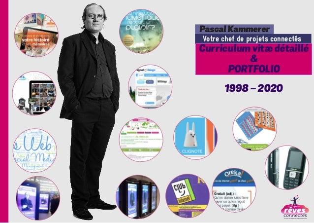 J'ai démarré en 1998 au sein du fournisseur d'accès Club-Internet qui appartenait au groupe Lagardère. C'était encore l'ép...