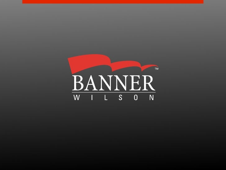 A brief portfolio representinga tiny fraction of the many hundreds      of Banner Wilson projects          throughout Ariz...