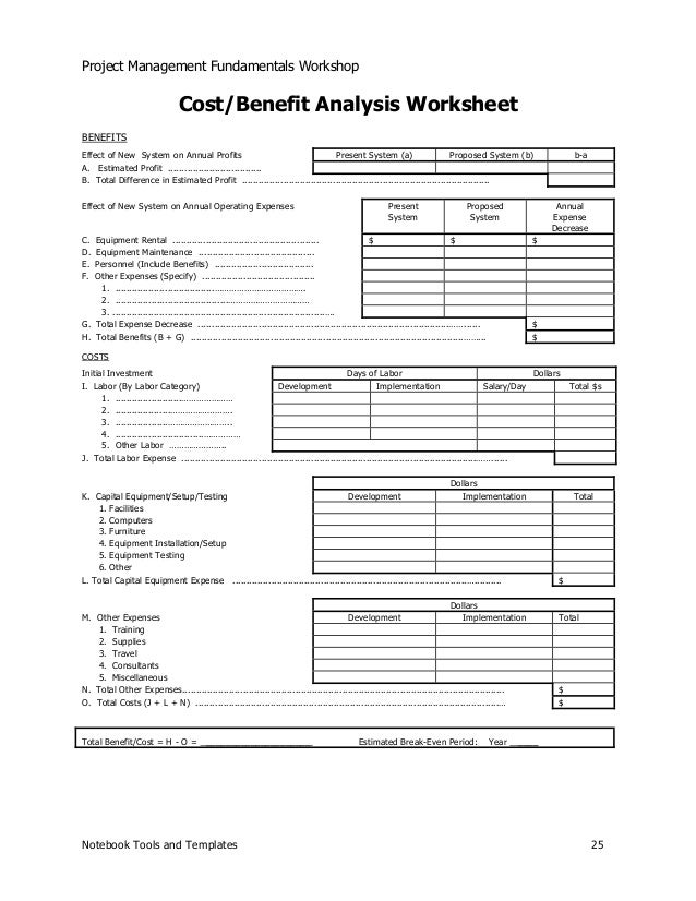 Printables Project Management Worksheet project management worksheet hypeelite