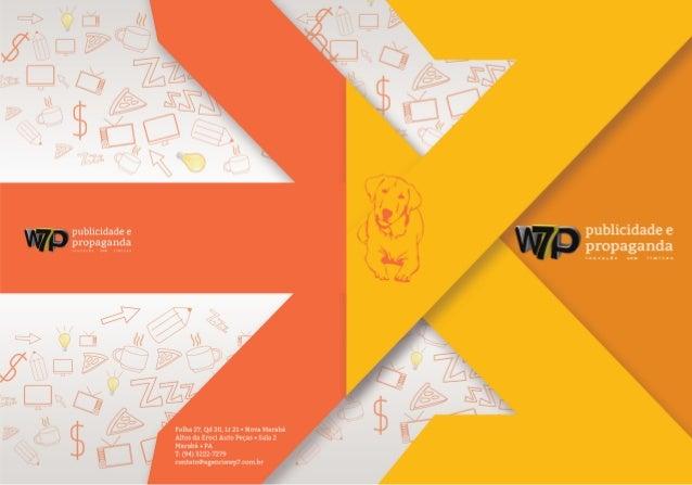 Portfolio WP7/2013
