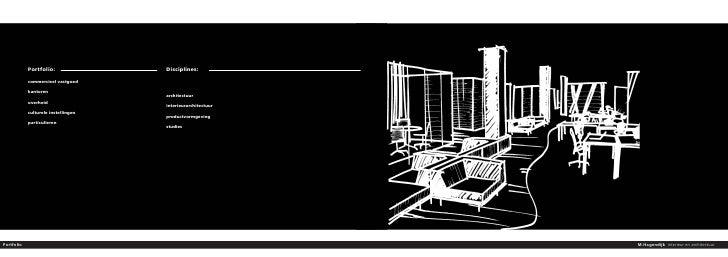 Portfolio:               Disciplines:               commercieel vastgoed               kantoren                           ...