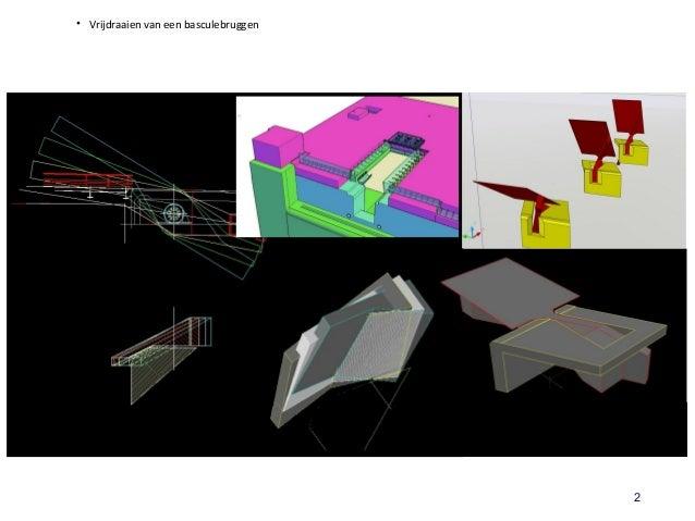 Portfolio 3d hans lammerts Slide 2