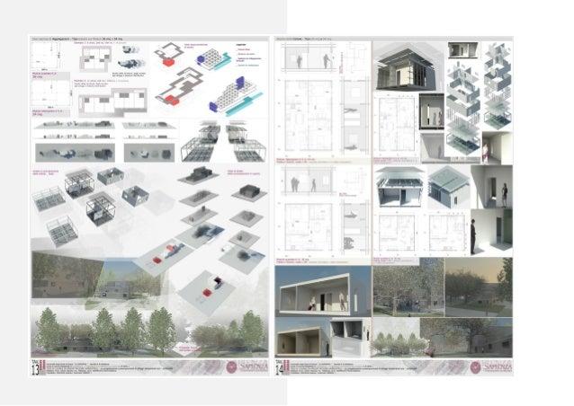 Architecture Project Portfolio