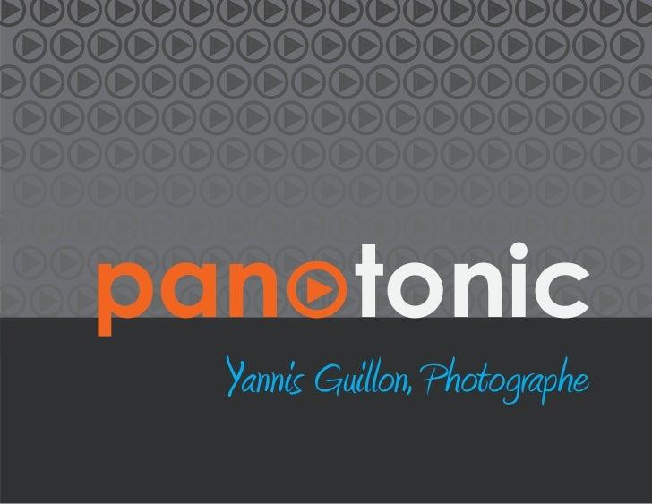 pan tonic