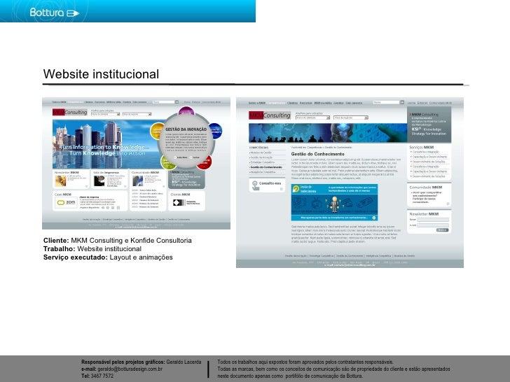 Cliente:  MKM Consulting e Konfide Consultoria Trabalho:  Website institucional Serviço executado:  Layout e animações  We...