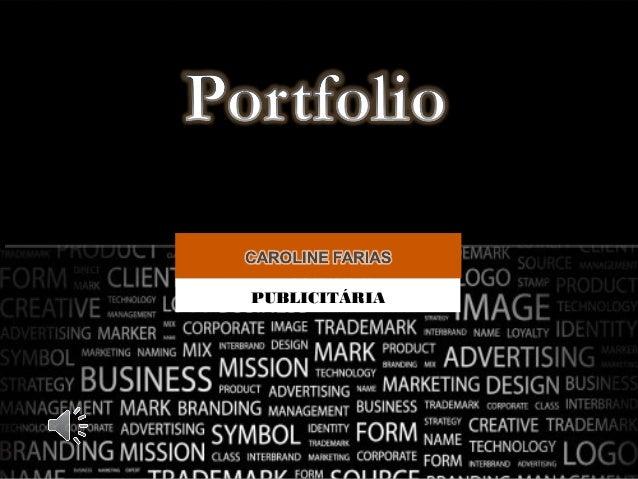 PUBLICITÁRIA