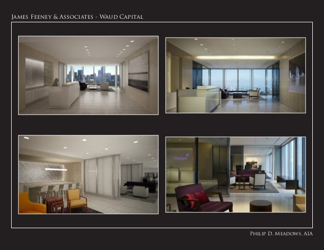 Philip D. Meadows, AIAJames Feeney & Associates - Waud Capital