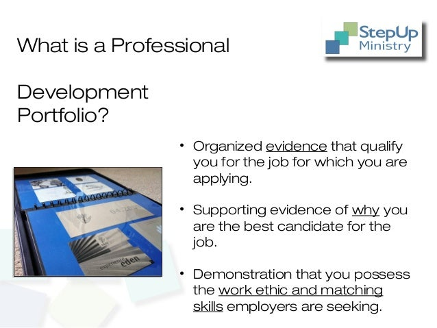 Portfolio Development Ideas to Jumpstart Your Career