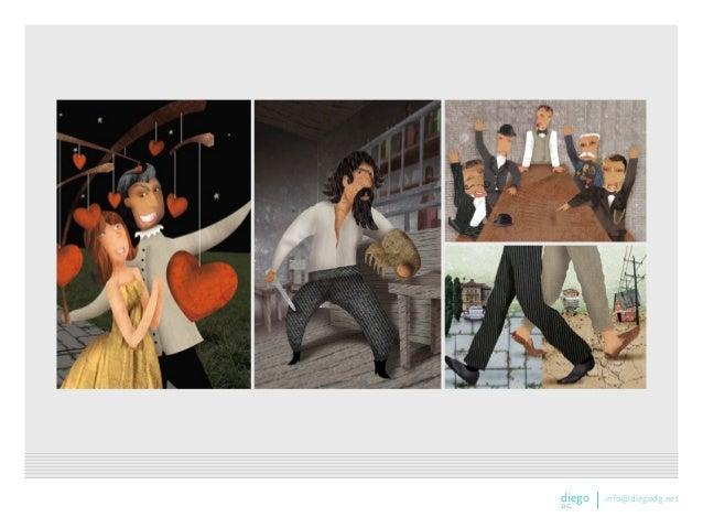 Portfolio diego schtutman Slide 2