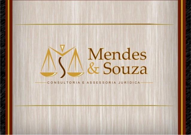 CONSULTORIA E ASSESSORIA JURÍDICA