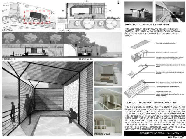 Black N White House Interior Design Review