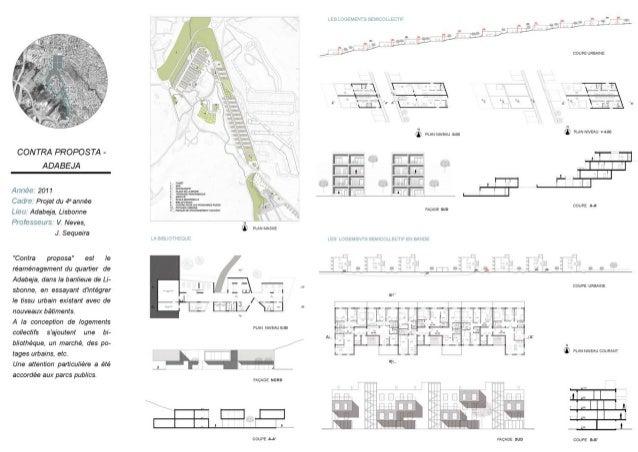 CONTRA PROPOSTA - ADABEJA  Année:  2011  Cadre. ' Projet du 4' année  Lieu. ' Adabeaja,  Lisbonne  Professeurs:  V.  Neves...