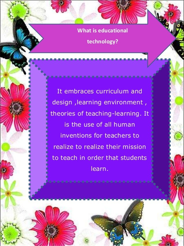 What Is Technology, and How Does It Benefit Us?