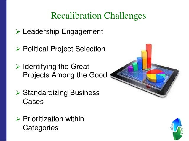project categorization and prioritization