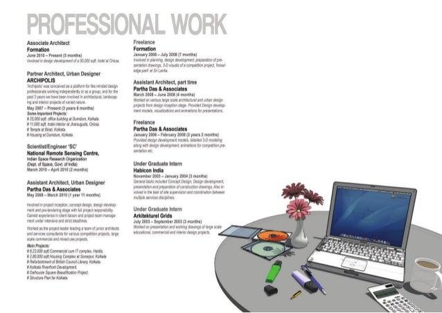 Portfolio of works Slide 3