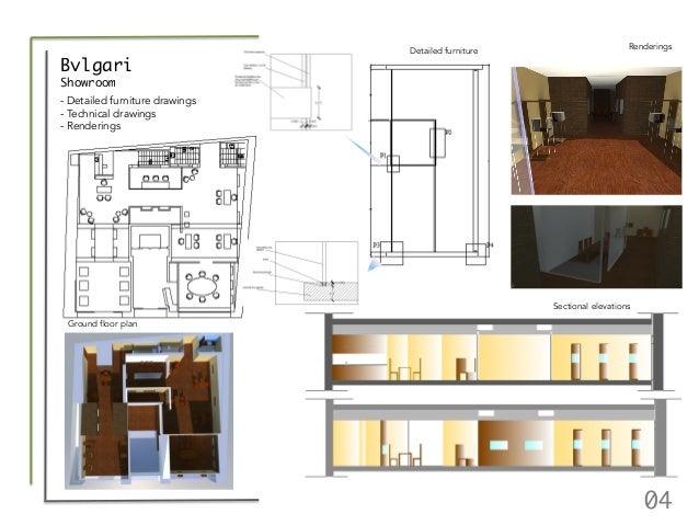 Interior Design Carolina Pratas