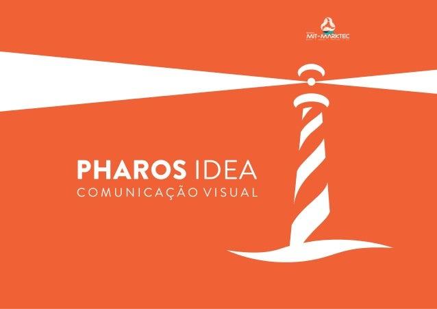 Portfolio Pharos Idea