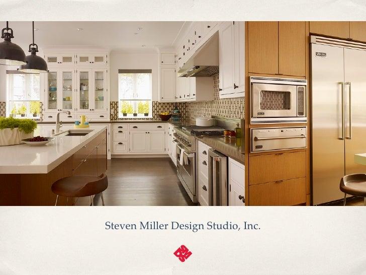 Steven Miller Design Studio, Inc.