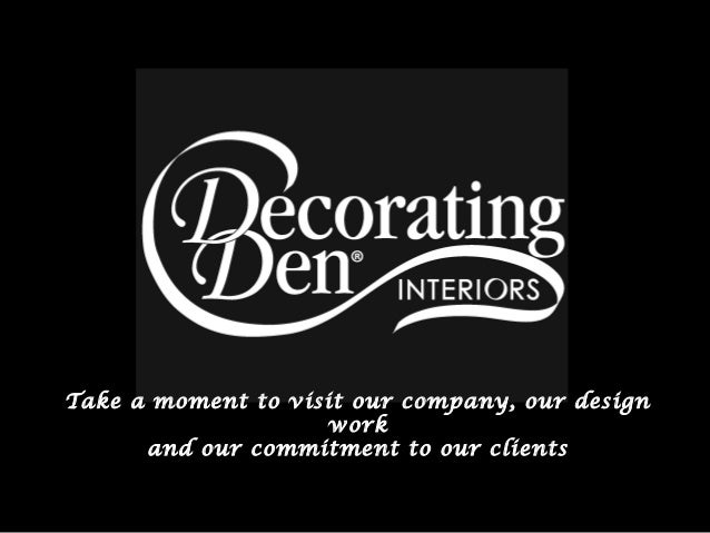 Take a moment to visit our company, our designworkand our commitment to our clients