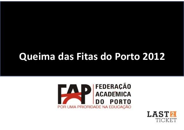 QueimadasFitasdoPorto2012