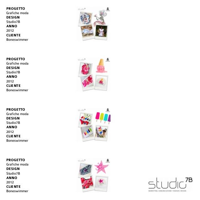 abbastanza Studio7B - portfolio MODA - fashion design SQ87
