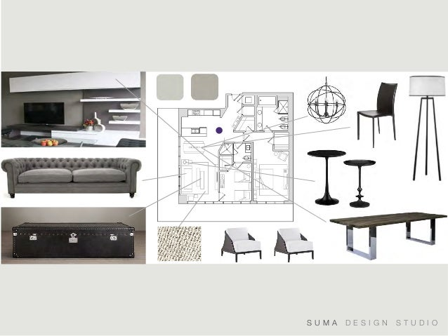 Suma design studio interior design portfolio miami Fit interior design portfolio