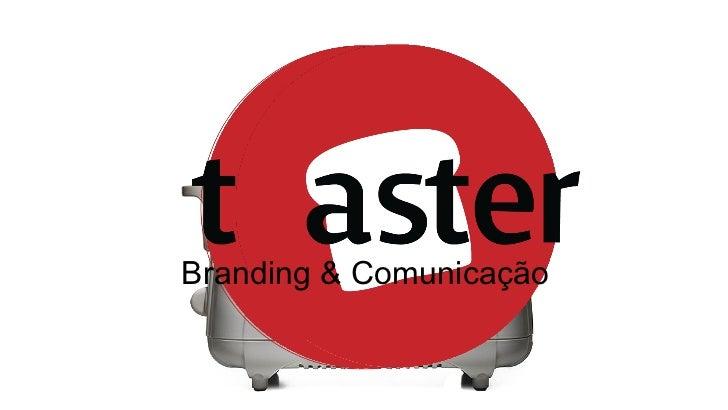 Branding & Comunicação
