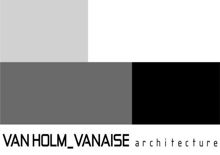 Portfolio van holm   vanaise architecture - 2012