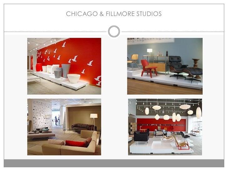 Visual Display Portfolio