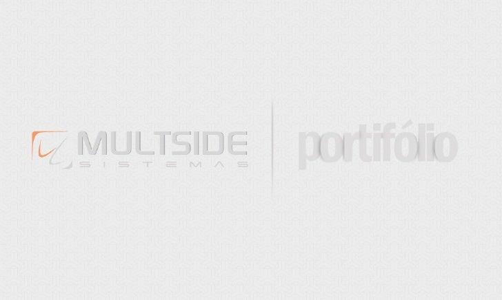 Portifólio - Multside Sistemas