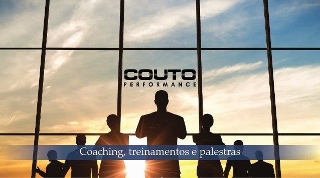 Portifolio Couto Performance