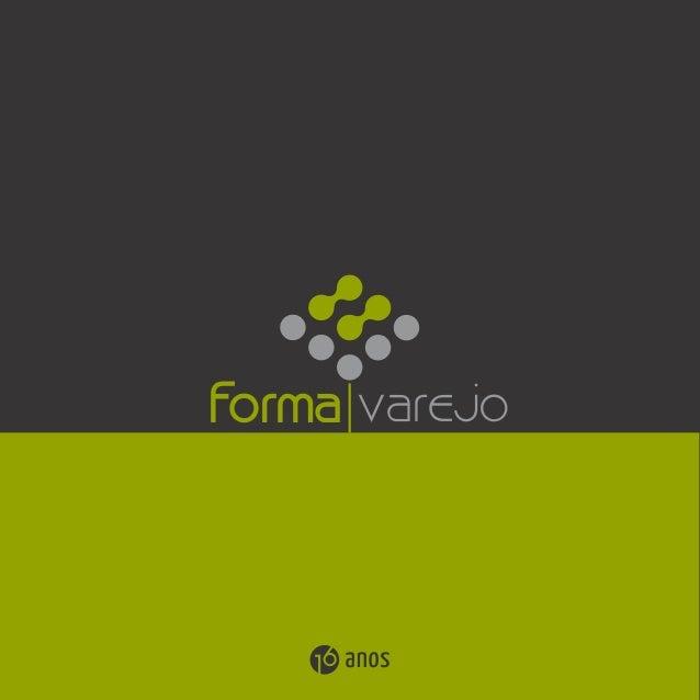 Portifolio Forma 2014 | Projetos de Loja - fachada mobiliários