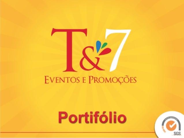 Talita Leite Gonçalves (11) 4196-5151 talita@t7eventos.com.br www.t7eventos.com.br