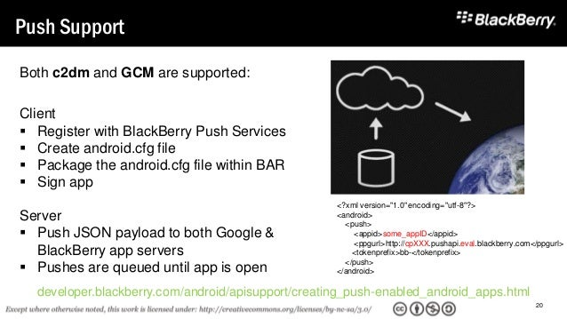 In-App Billing Support 21  Test using BlackBerry World sandbox  Use the same ItemID values for your digitalSKU items in ...