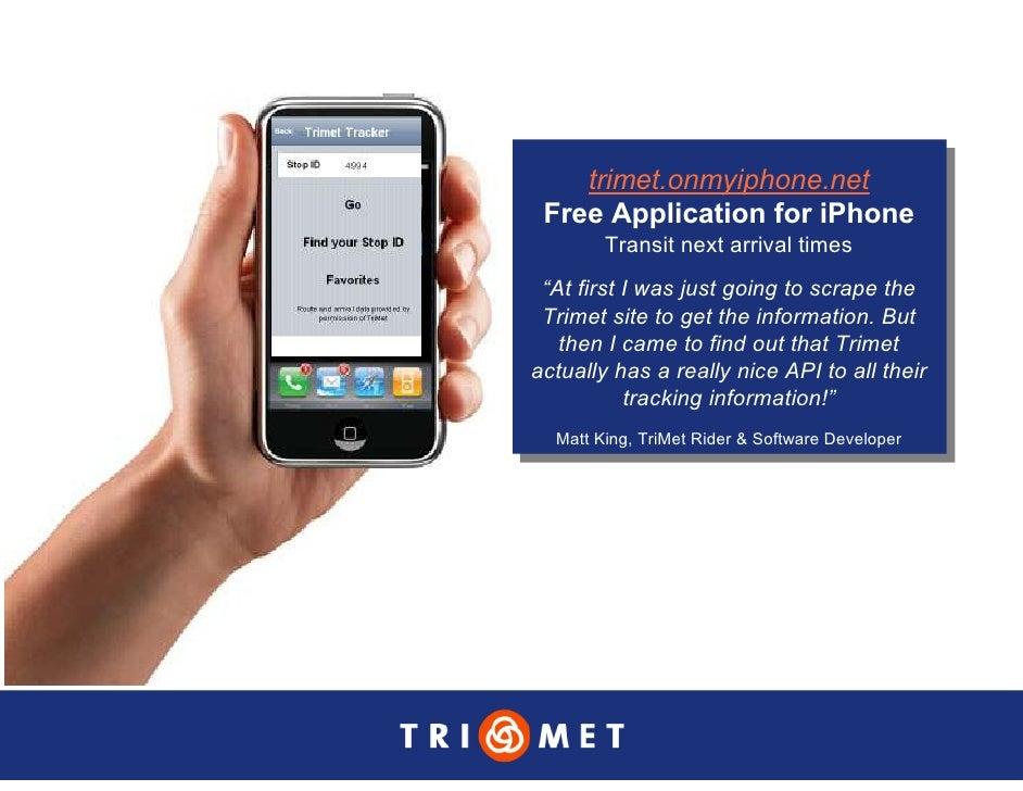 trimet.onmyiphone.net      trimet.onmyiphone.net  Free Application for iPhone  Free Application for iPhone         Transit...