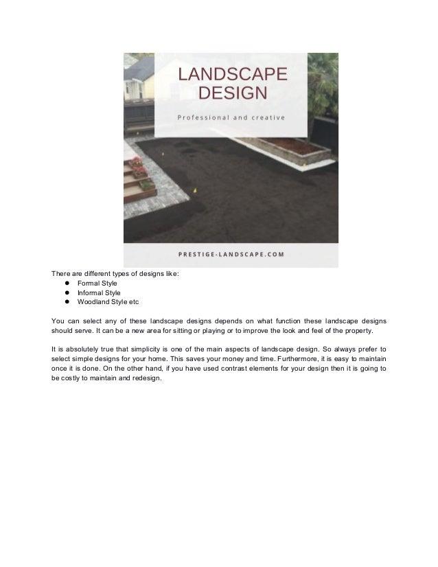 Portland Landscape Design Ideas From Experts