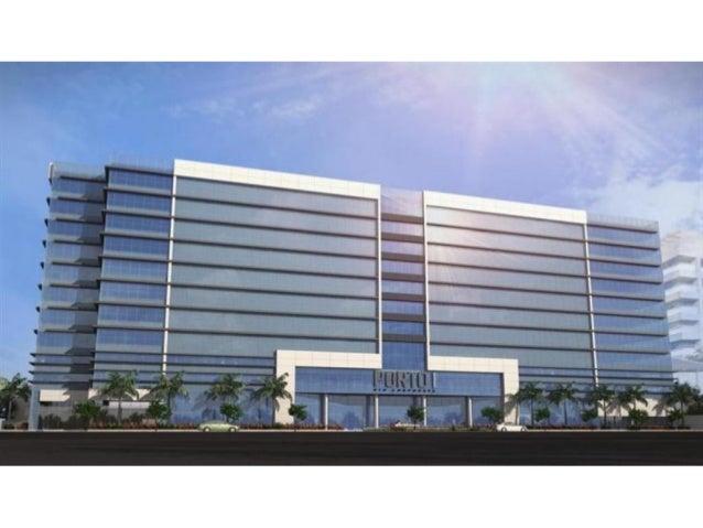 Porto 1 Rio Corporate