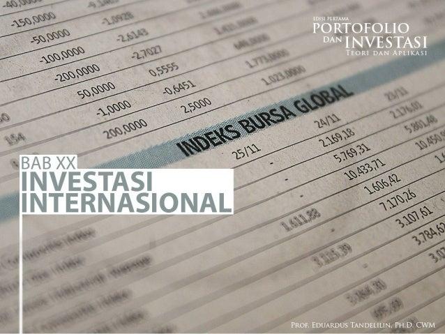 Strategi Diversifikasi Investasi Saham