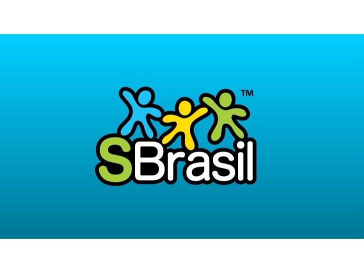 Portfolio SBrasil