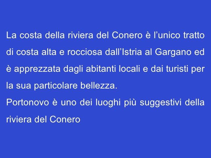 Portonovo e San Michele Opera Del Mare Slide 2